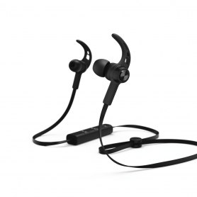 Hama Bluetooth In-Ear Headphones - Black