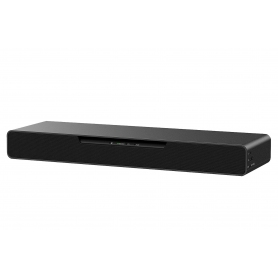 Panasonic Bluetooth All-In-One Compact Sound Bar with High Resolution Audio