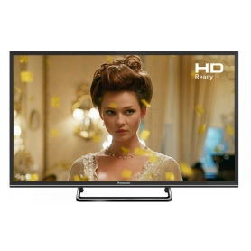 Panasonic 32″ Smart HD Ready LED TV - Black