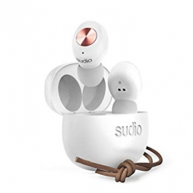 Sudio In Ear True Wireless Headphones - Various Colours