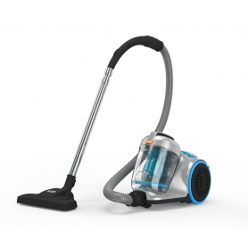 Vax Action midi pet bagless cylinder vacuum cleaner