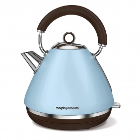 Morphy Richards Accents Kettle - Blue