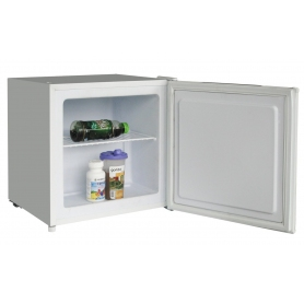 Igenix table top freezer white