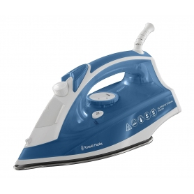 Russell Hobbs 2400W Steam Iron - Green