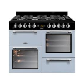 Leisure Cookmaster 100cm Dual Fuel Range Cooker - Blue