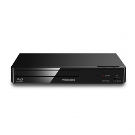 Panasonic DMP-BD84 smart Blu-ray / DVD Player