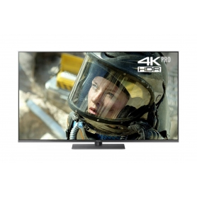 "Panasonic 75"" Smart 4K LED TV - Silver"
