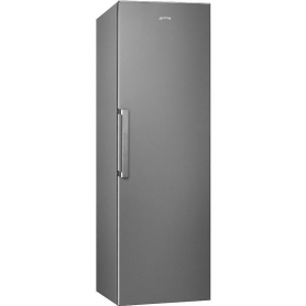 Smeg Fridge - Stainless Steel - A++ Rated