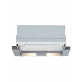 Bosch Telescopic cooker hood