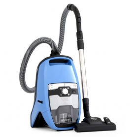 Miele Cylinder Bagless Vacuum Cleaner - Blue