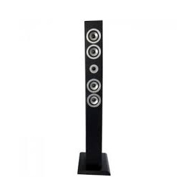 iTek iRise Tower Speaker - Black