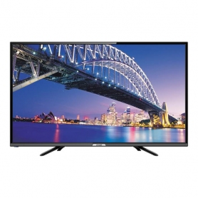Linsar Black 32inch LED HD Ready TV