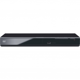 Panasonic DVD-S500EB-K DVD Player - Black