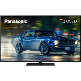 "Panasonic 55"" Smart 4K OLED TV - Black"