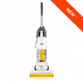 Zanussi Airspeed Lite Suction Seal Bagless Upright Vacuum