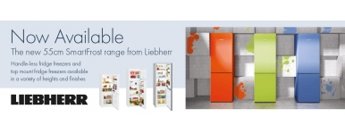 Liebherr colours